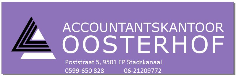 Accountantskantoor Oosterhof