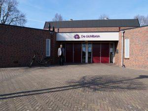 Gereformeerde kerk De Lichtbron