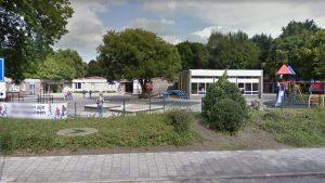 De St. Antoniusschool in Musselkanaal. (Foto: Google Streetview)