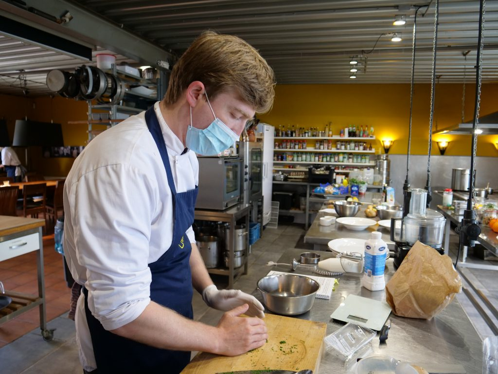 culinaire vakschool