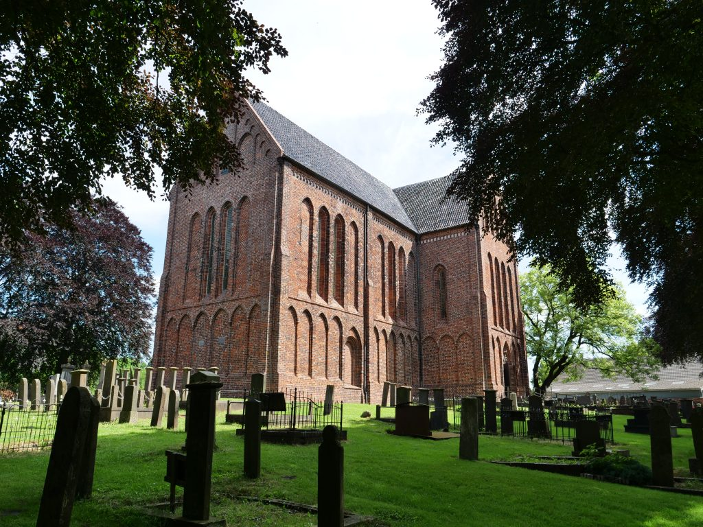 Petruskerk Zuidbroek